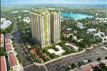 Dự án Bcons Plaza Bình Dương - ảnh tổng quan - 3