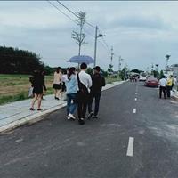 Cần bán đất tái định cư 98m2, 5 x 19m mặt tiền Phạm Hùng, Bà Rịa Vũng Tàu