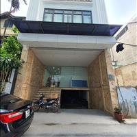 Bán gấp tòa nhà văn phòng – mặt ngõ thông – vỉa hè rộng – thang máy, diện tích 120m2, 9 tầng