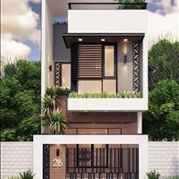 Bán nhà 2 tầng mặt phố mặt tiền kinh doanh chợ mới  quận Mộ Đức - Quảng Ngãi giá 1.20 tỷ