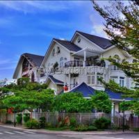 Biệt thự Saigon Pearl, 147m2, 1 hầm + 4 lầu, không nội thất, giá bán 59 tỷ