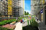 Dự án Bcons Plaza Bình Dương - ảnh tổng quan - 9