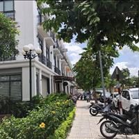 Cho thuê CĂN GÓC Shophouse Vincom Xuân khánh, 1 trệt 3 lầu, đường 30/4