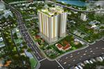 Dự án Bcons Plaza Bình Dương - ảnh tổng quan - 2