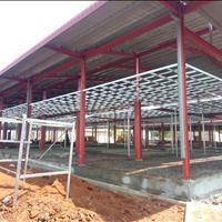 Cho thuê ki ốt, lô ốt chợ mới Pơng Drang, Huyện Krông Buk, Đắk Lắk