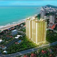 Bán căn hộ cao cấp Vũng Tàu Pearl giá 3.76 tỷ - Căn góc, tầng cao, bao view, chiết khấu ưu đãi