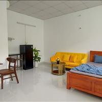 Cho thuê căn hộ dịch vụ quận Bình Thạnh - TP Hồ Chí Minh giá 5.50 triệu