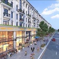Sang lại toà nhà phố liền kề 6 tầng, có 2 mặt tiền đường Tố Hữu trung tâm quận Hà Đông
