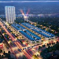 Mở bán dự án shophouse 5 sao ngay trung tâm quận Hải Châu - Đà Nẵng, hỗ trợ vay NH 70% 0% lãi suất