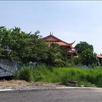 Cần bán lô đất 150m2 (6x25m) trong KDC Five Star Eco city đường 32m full thổ cư sang tên trong ngày