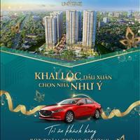Hưng Thịnh mở bán căn hộ thương mại Smart home 5 sao, mua nhà tặng xe Mazda CK 21% bank cho vay 80%
