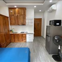 Căn hộ mini cao cấp Quận 1, đầy đủ nội thất sang trọng, mới xây 100%, bếp, 30m2, có ban công