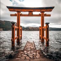 Novaworld Hồ Tràm trải nghiệm mới mang tên Morito - Japanese Town At Hồ Tràm