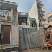 Bán nhà Trường Chinh, 4x21m, 1 lầu, hẻm thông xe hơi, ngay nhà thờ Lạc Quang