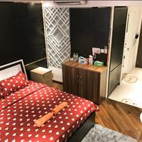 Căn hộ cao cấp khu sân bay 1 phòng ngủ nhà đẹp như hình giá tốt chỉ cần xách vali vào ở