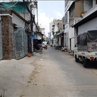Bán nhà hẻm xe hơi Thoại Ngọc Hầu, 5,15x37m, thu nhập 25tr/tháng