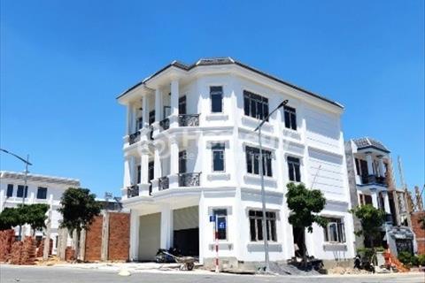 Bán nhà phố thương mại shophouse TP Dĩ An - Bình Dương - Mặt tiền đường Liên Huyện