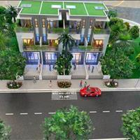Bán nhà phố thương mại shophouse quận Long Thành - Đồng Nai giá 4.50 tỷ