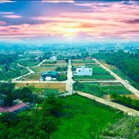 Siêu phẩm đất nền làng Văn Hóa Du Lịch nằm tại trung tâm Ba Vì cánh cửa giao thoa của khu CNC