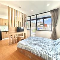 Khai trương căn hộ full nội thất ngay trung tâm Studio, 1 PN cửa sổ, ban công Quân 3 chợ Tân Định