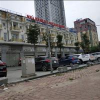 Bán nhà mặt phố Tố Hữu, Hà Đông, 60m, 4 tầng, full nội thất nhà hàng, thang máy, giá 12.8 tỷ