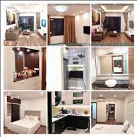 Căn 3PN full nội thất cực đẹp dành cho anh chị thích chung cư Goldmark City, quan tâm ib em ạ