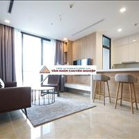 Vinhomes Golden River 3 phòng ngủ, 126m2 nội thất hiện đại cho thuê