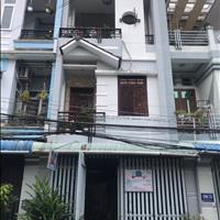 Bán nhà mặt tiền đường Nguyễn Văn Cừ 2 lầu, vị trí đẹp gần ngã tư, tiện kinh doanh giá tốt
