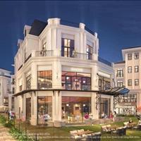 Shophouse Vinhomes Ocean Park - 2304m2 - 86tr/m2 - Siêu phẩm kinh doanh - tăng giá