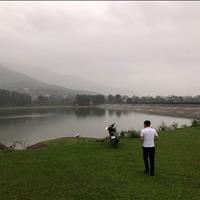 Đất nghỉ dưỡng view hồ siêu đẹp liên hệ tư vấn