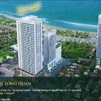 Sở hữu căn hộ biển Quy Nhơn Melody, tiện ích đẳng cấp, 26 triệu/m2