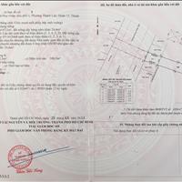 Chính chủ bán nhà mặt tiền 766B Hà Huy Giáp, Quận 12, 4x23m 1 trệt 1 lầu, 92m2, giá 6,95 tỷ