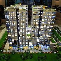 Bcons Garden - Chỉ 1,29 tỷ/căn 2 phòng ngủ 60m2 - Trả trước 420 tr, vay 70%
