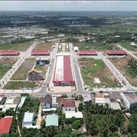 Bán đất nền dự án Huyện Thạnh Phú - Bến Tre giá 1.50 tỷ