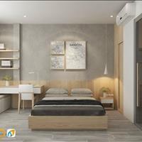 Căn hộ 1 phòng ngủ siêu đẹp, mới xây 100% đường Nguyễn Công Hoan