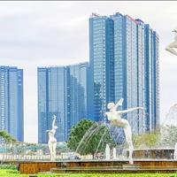 Chỉ 3.7 tỷ sở hữu căn góc 3 ngủ tại Sunshine City view Sông Hồng – Không view nghĩa trang