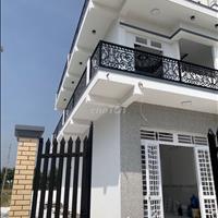 Chính chủ bán nhà đường Đoàn Nguyễn Tuấn, nhà mới xây được vay ngân hàng