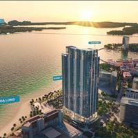 Căn hộ khách sạn 100% view biển, mặt vịnh Hạ Long, sở hữu lâu dài, chia sẻ lợi nhuận đầu tư