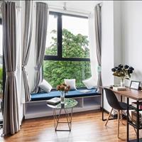 (Chính chủ đúng hình, đúng giá) căn hộ dịch vụ gác lửng đẹp, ban công, cửa sổ, gần Thảo Cầm Viên