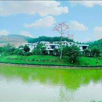 Biệt thự, liền kề nghỉ dưỡng Lương Sơn - Hòa Bình - Dự án Ivory Villas and Resort - căn 1000m