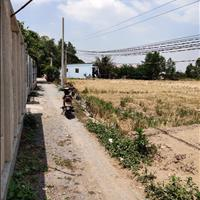 Làm ăn thua lỗ do dịch Covid-19 cần ra đi gấp 163m2 thổ cư huyện Cần Đước - Long An giá 1.7 tỷ