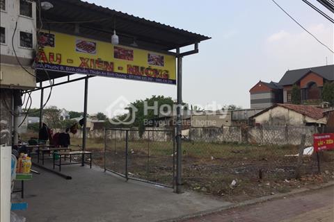Cho thuê đất, 3000m2 Thuận An - Bình Dương giá thỏa thuận