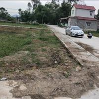 Bán đất Hậu Lộc Thanh hóa 10.4x20m hướng đông giá 550 triệu/lô