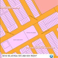 Bán gấp lô đất khu thương mại Phước Thái Tam Phước ngay mặt tiền QL51 giá ngộp