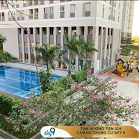 Bán căn hộ Quận 9 - TP Hồ Chí Minh giá 1.65 tỷ