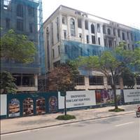 Bán nhà phố thương mại shophouse quận Hà Đông - Hà Nội giá 13.70 tỷ