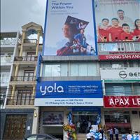 Cho thuê văn phòng tòa nhà YOLA, quận Quận 6 - TP Hồ Chí Minh giá 76 triệu