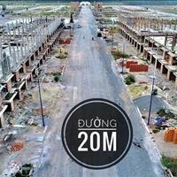Nhận giữ chỗ đất KCN Becamex Bàu Bàng giá chỉ từ 550 đến 800tr mở bán ngày 10/4/2021 hỗ trợ vay 70%