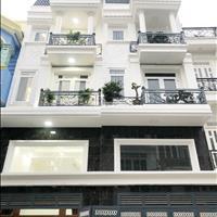 Chính chủ chia tài sản nên bán 4 tầng (5,5 x 10m) vị trí kinh doanh mở văn phòng bao đẹp