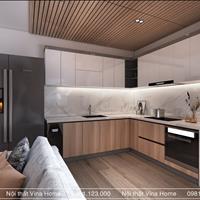 Bán gấp căn hộ Kim Trường Thi, TP Vinh, 74m2 bao đẹp, trả góp lãi suất 0%, 2PN full thiết bị